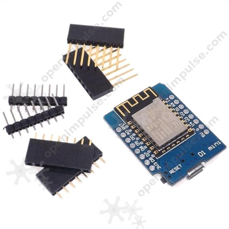 Esp8266 I2c Pins