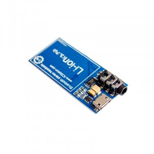 XS3868 Stereo Bluetooth Audio Module Adapter Board