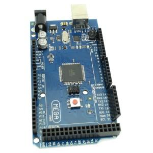 MEGA 2560 Development Board ATmega2560 + ATmega16U2(Arduino-Compatible)