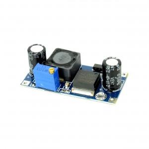 LM2596-ADJ Power Supply Module