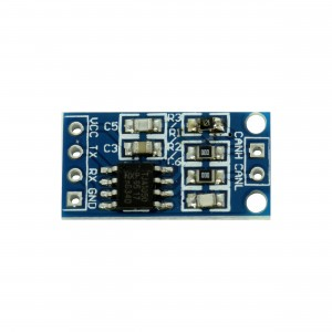TJA1050 CAN Controller Module