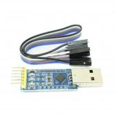 CP2102 USB to UART Converter Module Blue