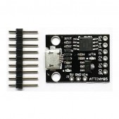 Digispark ATTINY85 Development Board with micro USB