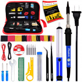 Soldering Kit for Electronics US Plug 110 V 60 W