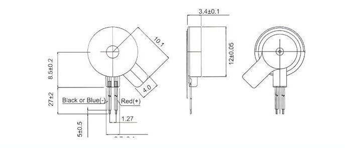 a1234 vibration motor